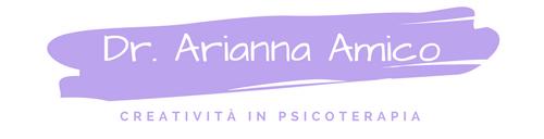 Dottoressa Arianna Amico – Psicologa